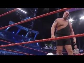 Floyd Mayweather vs Big Show - WWE Wrestle Mania XXIV