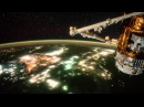 ISS Timelapse - Asian fishing boats double USA night pass (20/21/23 Settembre 2015)
