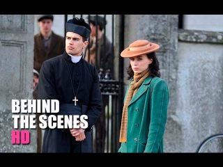 The Secret Scripture - Behind the Scenes 1 (2015) Theo James, Rooney Mara, Aidan Turner, Eric Bana