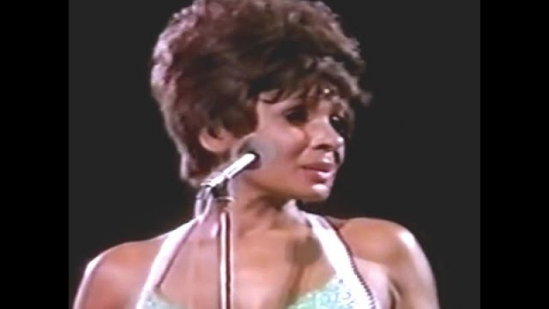 Shirley Bassey - Never Never Never Day By Day (1973 Live at Royal Albert Hall)