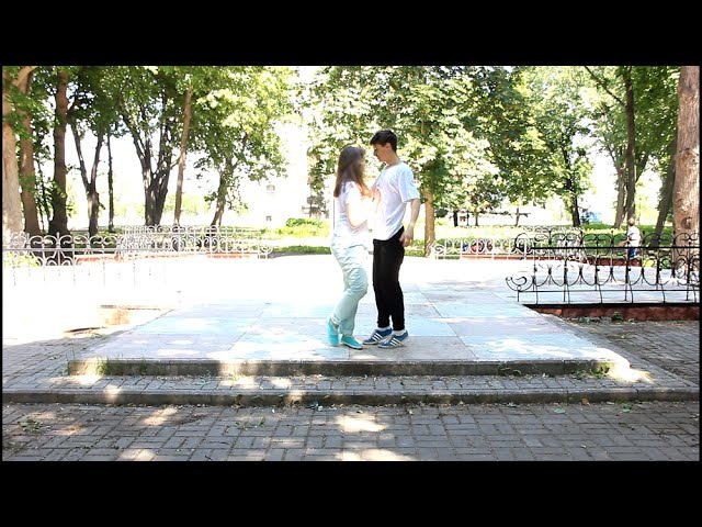 TIAAN - DIVE DEEP | CHOREO by Oksanchzz