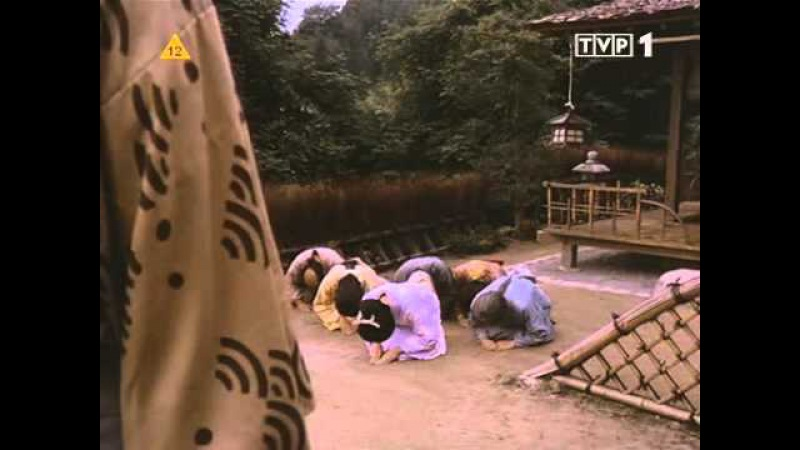 Szogun PL cze 07 z 12 lektor 1980r caly film