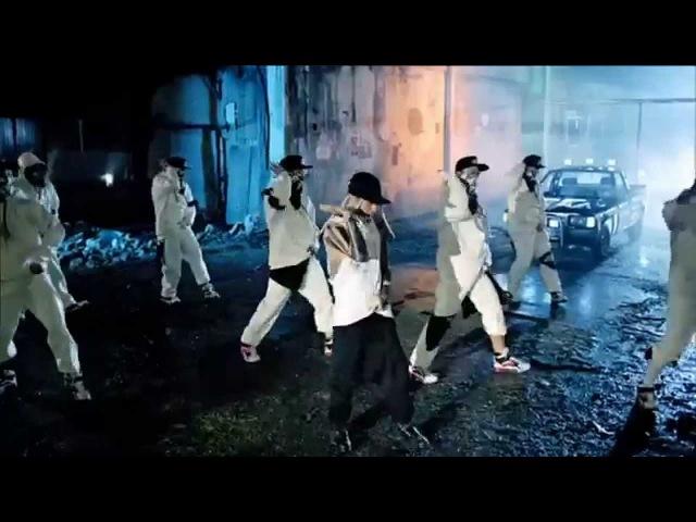 Four B - Party (JUNSU Quincy, Taeyang GD, Kim Hyung Joong Jay Park)