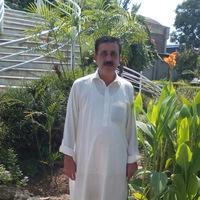 Shah Nawaz-Khan