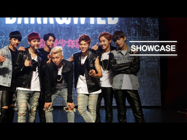 [MelOn Premiere Showcase] BTS(방탄소년단) _ Danger War of Hormone Let Me Know [ENG/JPN/CHN SUB]