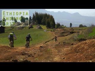 ethiopia enduro trip, teaser