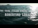 Robertino Loretti Come back to Sorrento Torna a Sorrento Вернись в Сорренто
