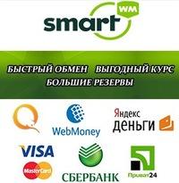 вывести qiwi на приват smartwm.ru