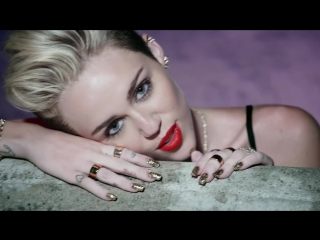 Miley cyrus we can't stop (director's cut)