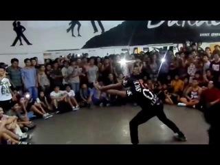 War Latino Master 3 - Demo de jury GOKU RK (Francia)
