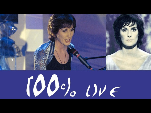 Enya Live Performance