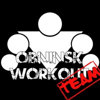 Логотип Obninsk Workout Team