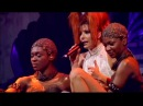 Mylène Farmer - California (Live 720 HD, Mylenium Tour)