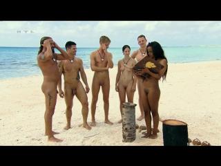 Adam sucht eva 2016 nude