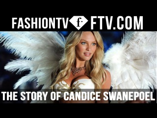 The Story Of Candice Swanepoel |