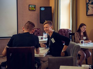 Speed dating lviv