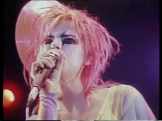Girls Bite Back (aka Women in Rock, 1980)