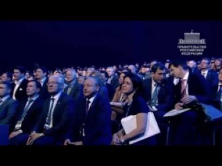 Владимир Лунёв - Полёт во сне и наяву (Презентация пассажирского самолёта МС - 21)
