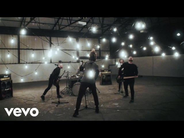 While She Sleeps ft Oli Sykes Silence Speaks Official Video
