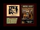 Uriah Heep Boston 76