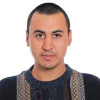 Avaz Khodjaev