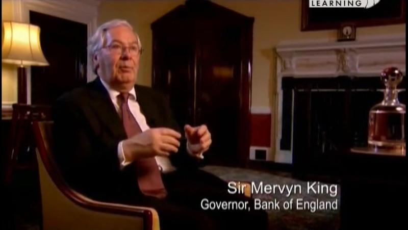 BBC. Властители денег 1 серия из 3 - Кейнс Masters of Money (2010)
