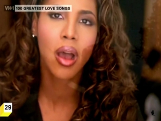 клип Toni Braxton - Un-Break My Heart HD 1996 год  музыка 90-х ностальгия. MTV Video Music Award лучшее женское видео