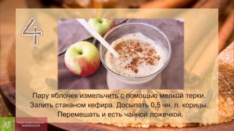 Рецепт Корица Для Похудения Отзывы.