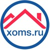 Xoms.ru — Помощник Риэлтора