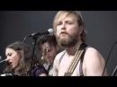 Ragnar Kjartansson and The All Star Band - 2015.11.07 - Concert at Fondation Beyeler