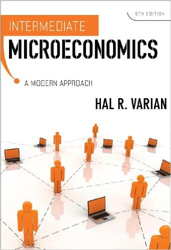 BOOK Varian Intermediate Economics 8th edition