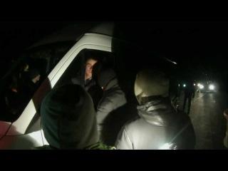 20 февраля 2014. Тернополь. Тернопіль, ніч з  на
