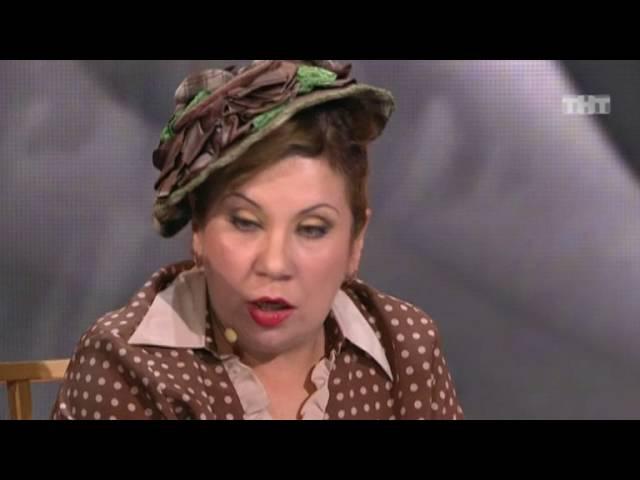Comedy Woman Поступление в театральный ВУЗ