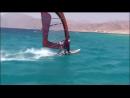 Windsurfen Dahab <