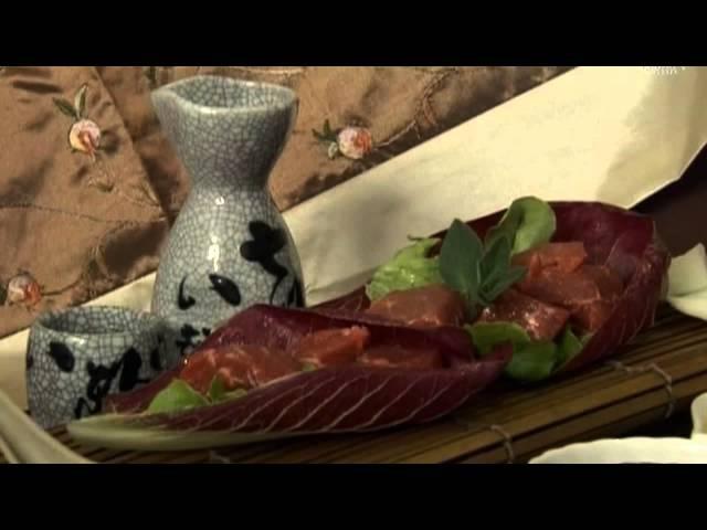 Вкусы и Пристрастия Корейская Кухня Серия 4