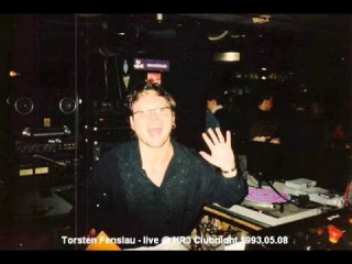 Torsten Fenslau - live  Dorian Gray