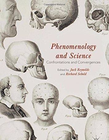 Phenomenology and Science Confrontations and Convergences