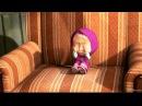 Мультфильм Маша и Медведь - Прятки. Мультик 2015 года!