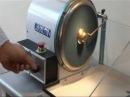 Water Grinding Machine SW1 AVALON.avi