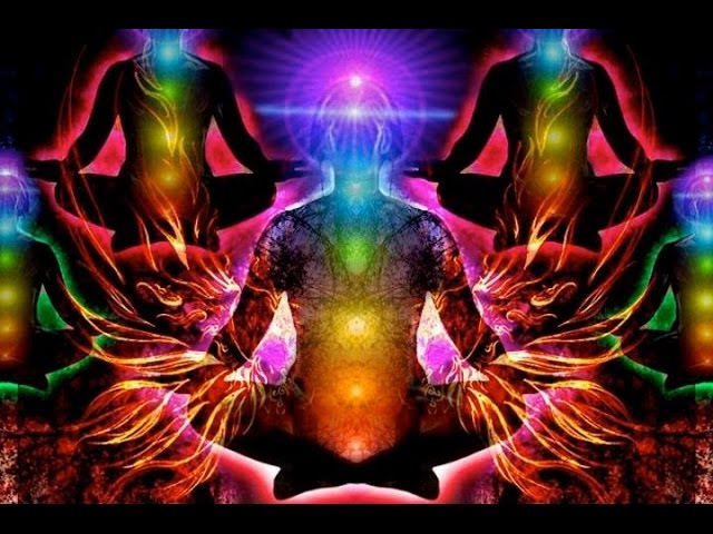 ▶️ Baba Nam Kevalam - Celestial Kirtan (Mantra)