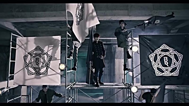 Boys Republic 소년공화국 3rd EP [BR_evolution] 원준 One Junn TEASER