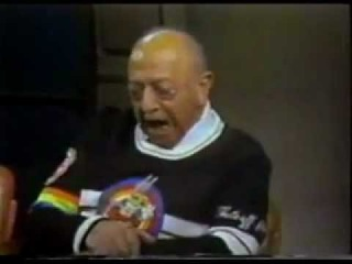 Mel Blanc, The Man of 1000 Voices [1981] - AMAZING TALENT !!