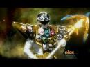 Power Rangers - Neo-Saban Weapons Samurai, Megaforce, Super Megaforce, and Dino Charge