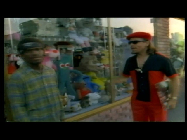 Ice-T - I'm Your Pusher (1988)