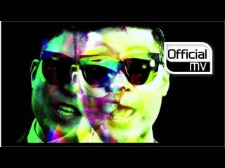 [MV] Dynamic Duo(다이나믹듀오) _ Three Dopeboyz (쌔끈해) (Feat. Zion.T(자이언티))