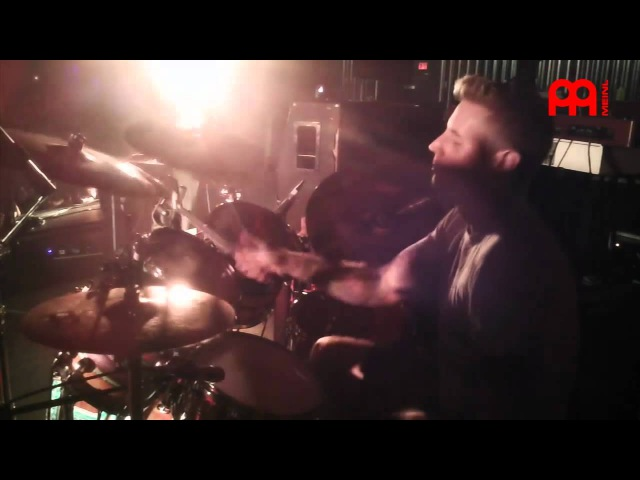 Brann Dailor (Mastodon) - Black Tongue
