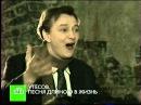 Утёсов. Песня длинною в жизнь (НТВ, 2006) Анонс