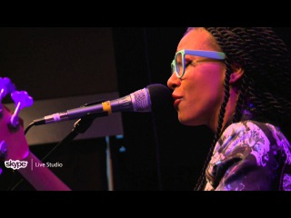 Esperanza Spalding Presents Emily's DEvolution - Judas (101.9 KINK)