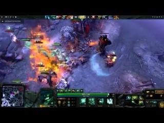 EG Sumail Outworld Devourer Rampage