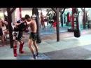 Видеообзор БУЛАТ (РОССИЯ). Muay Thai: Sasiprapa 2011